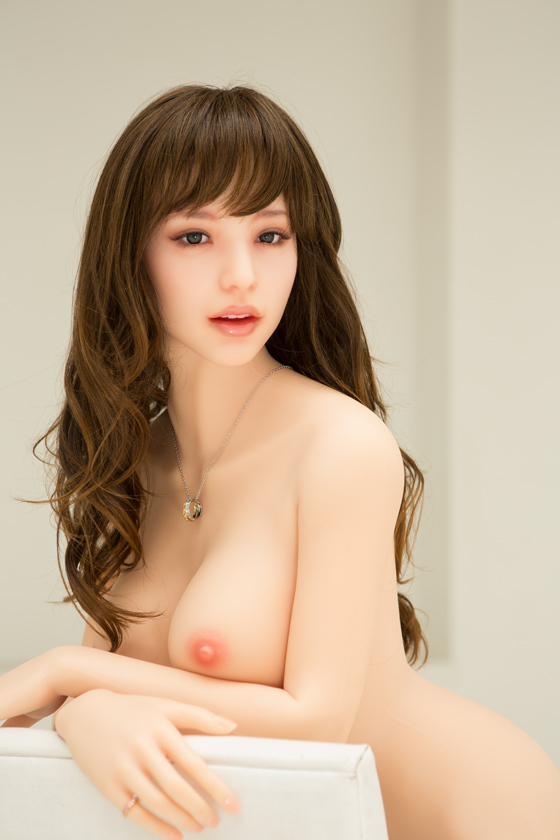 from Stetson nude life like sex doll