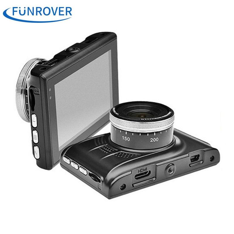 Car dvr car camera dash cam DVR 170 Degree 1080P Car Detector 3.0 car-detector  Safe Reminder Dashcam HD DVR black box record w33 car camera hd ntk96220 120 degree 3 0inch cmos car dvr black