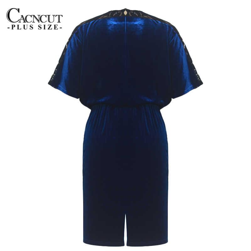 2019 Весна 5XL 6XL Плюс Размер кружевное платье Женский Большой размер s офисная работа лоскутное платье большой размер туника платье Винтаж халат одежда