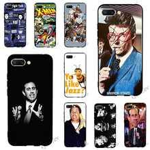 цена на Print Jerry Seinfeld Phone Cover for Huawei Honor 6A Case 10 8 9 Lite 7A Pro 7X 7C Y6 Prime Nova 3 3i Skin