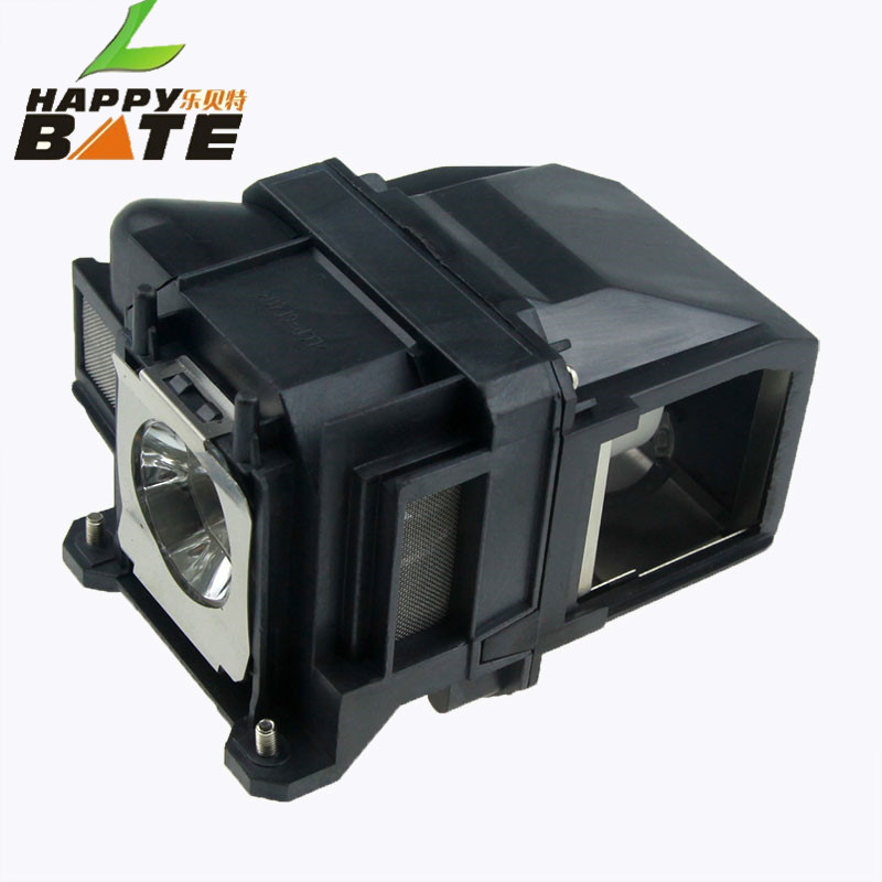 ELPLP78/V13H010L78 Compatible projector lamp with housing for EB-965 EB-955W EB-950W EB-945 EB-940  happybate