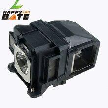 ELPLP78/V13H010L78 Совместимость лампы проектора с корпусом для EB-965 EB-955W EB-950W EB-945 EB-940 happybate