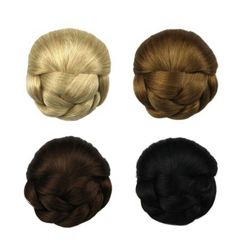 Amazing Online Get Cheap Big Hair Buns Aliexpress Com Alibaba Group Hairstyles For Men Maxibearus