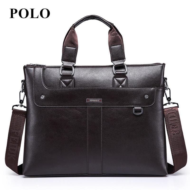 hot sell new arrival luxury designer pu leather men handbag bag,classic men's travel bags,large famous brand men messenger bags цена
