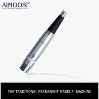 Free Shipping Professional Permanent Makeup Machine Good Quality Eyebrow Makeup Tattoo Pen Low Price
