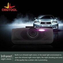 ObdTool Camera G1WH Chipset font b Car b font font b DVR b font Full HD