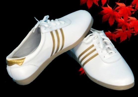 XWT12 tai chi shoes high rank wu shu shoes sportswear martial arts shoes kung fu sneakers free shipping