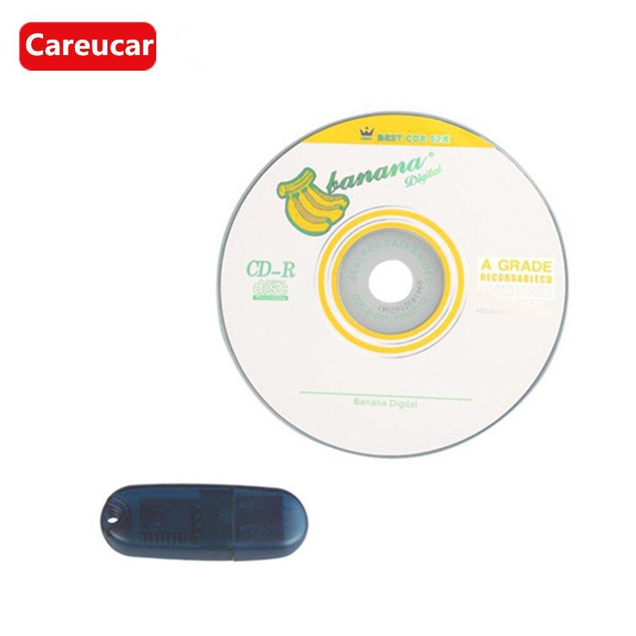 Для SAAB TIS2000 CD и USB Key