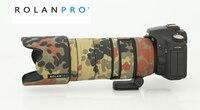 Casaco de Camuflagem Capa de Chuva para Tamron Lente ROLANPRO 70 SP 200mm F/2.8 DI VC USD G2 a025 Manga de Protecção Da Lente Da Câmera|Estojos para câmera/vídeo| |  -