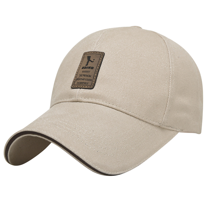 Fashion Baseball Cap for Men Women Cotton Casual Hats Men Golf Logo men casquette bone gorra Multicolor fashion solid color baseball cap for men and women