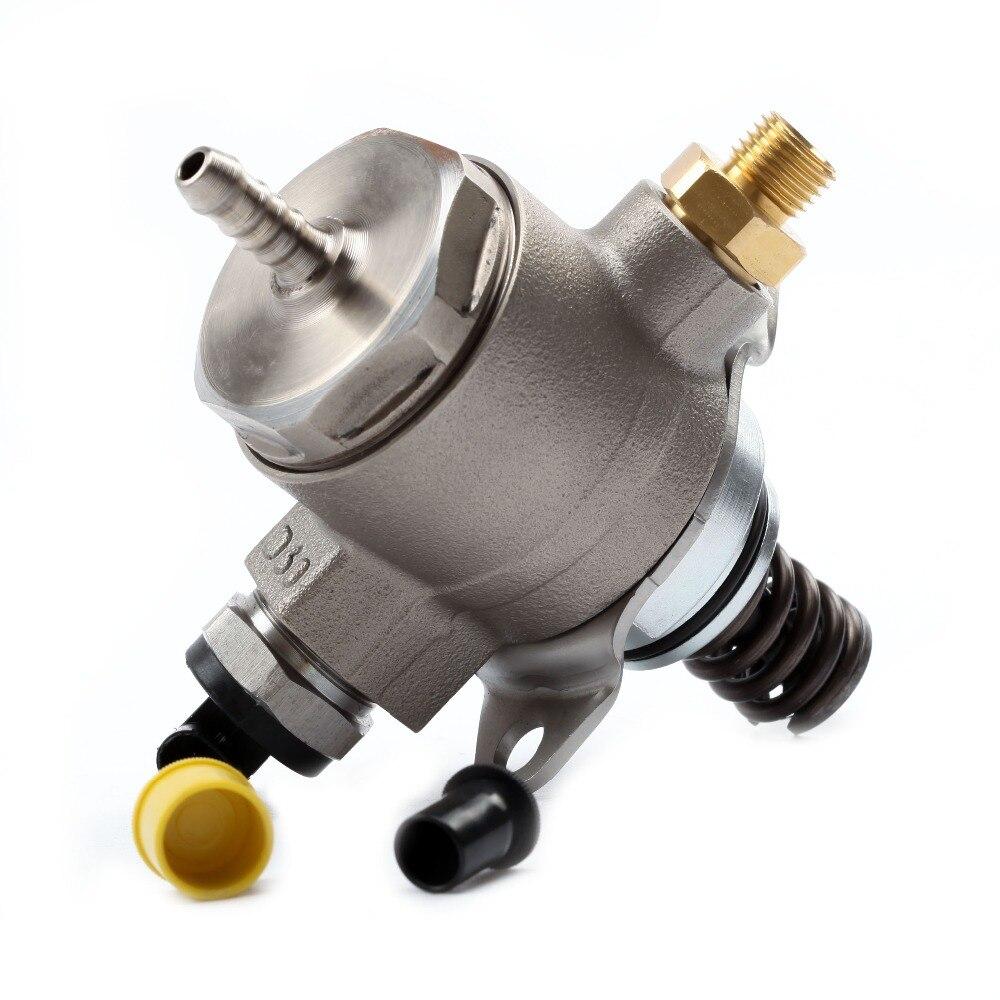 US $261 59  NEW V10 25 0011 Mechanical Fuel Pump High Pressure Pump For  Audi A4 A5 A6 Q3 Q5 TT VW Scirocco Sharan 2 0 TFSI CCZA 06J127025E-in Fuel