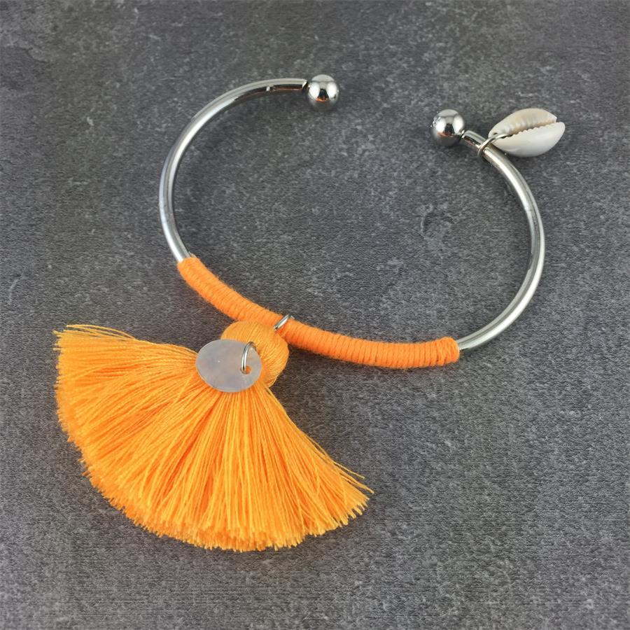 silver 12 orange
