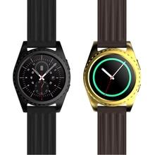 Original SW-2 Bluetooth Smart Uhr Android ios Smartwatch Mit Pulsmesser Smart Uhr Für Apple Huawei PK kw88 Uhr