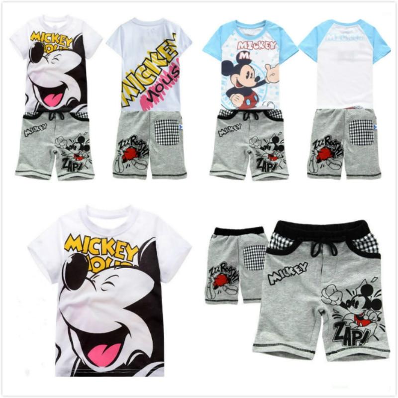 3,4,5,6 shirt Top Disney Garçons Jake Pirate Personnage manches courtes cottont ans