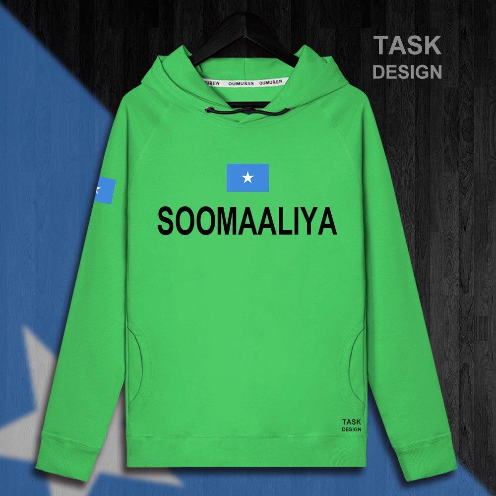 Сомали soomaaliya сом так Мужская толстовка с капюшоном Пуловеры Толстовки Мужчины Толстовка уличная одежда спортивной костюм Nation