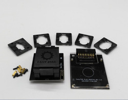 EASY JTAG PLUS BOX EMMC Socket  (BGA153/169, BGA162/186, BGA221, BGA529)