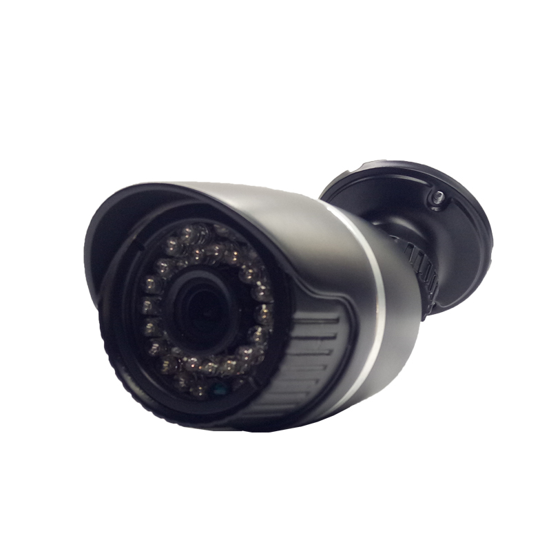 2 0MP HD POE Audio IP Camera Onvif P2P Sony imx322 sensor Security Night Vision IR