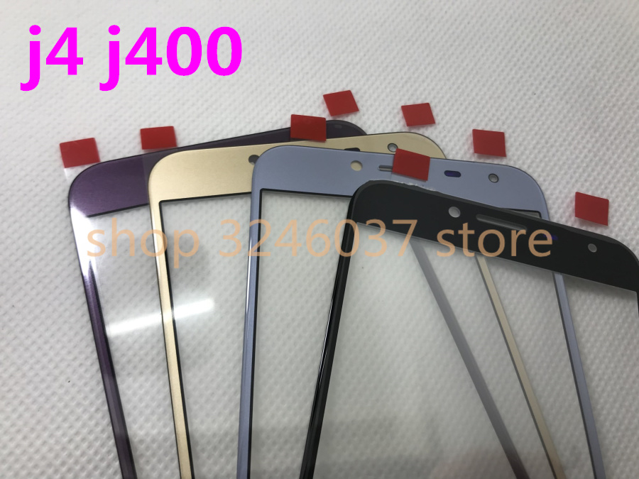 NEW Original Replacement For Samsung Galaxy J4 J400 J400F J400G J400DS/J2 Pro j250 2018 LCD Front Touch Screen Outer Glass Lens NEW Original Replacement For Samsung Galaxy J4 J400 J400F J400G J400DS/J2 Pro j250 2018 LCD Front Touch Screen Outer Glass Lens