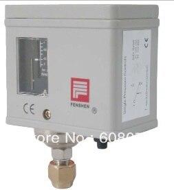 P760 Vacuum pressure control switch (vaccum pressure switch),can control the vacuum degree of vacuum pumps pressure switch dro dpa10m p