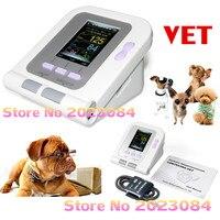 Vet Veterinary OLED digital Blood Pressure & Heart Beat Monitor NIBP CONTEC08A VET Hot