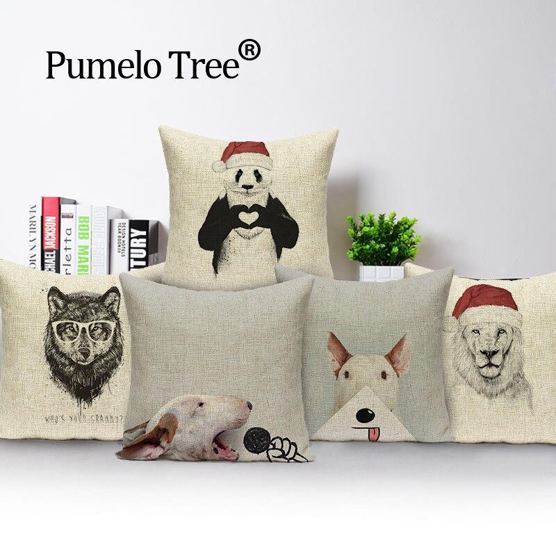 ღ Ƹ̵̡Ӝ̵̨̄Ʒ ღCuadrado colorido textil de hogar decorativo asiento ...
