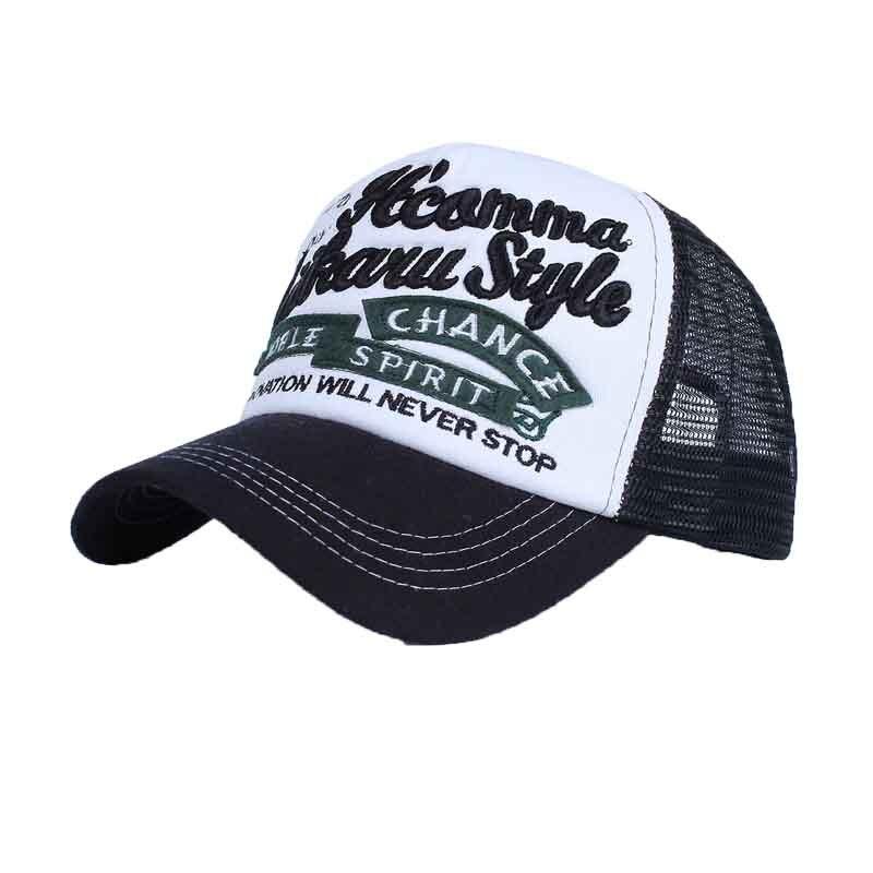Summer Embroidery   Baseball     Cap   For Women Outdoor Sunscreen Mesh   Caps   Casual Sport Snapback Hat Men Hip Hop   Cap   Gorras Hats