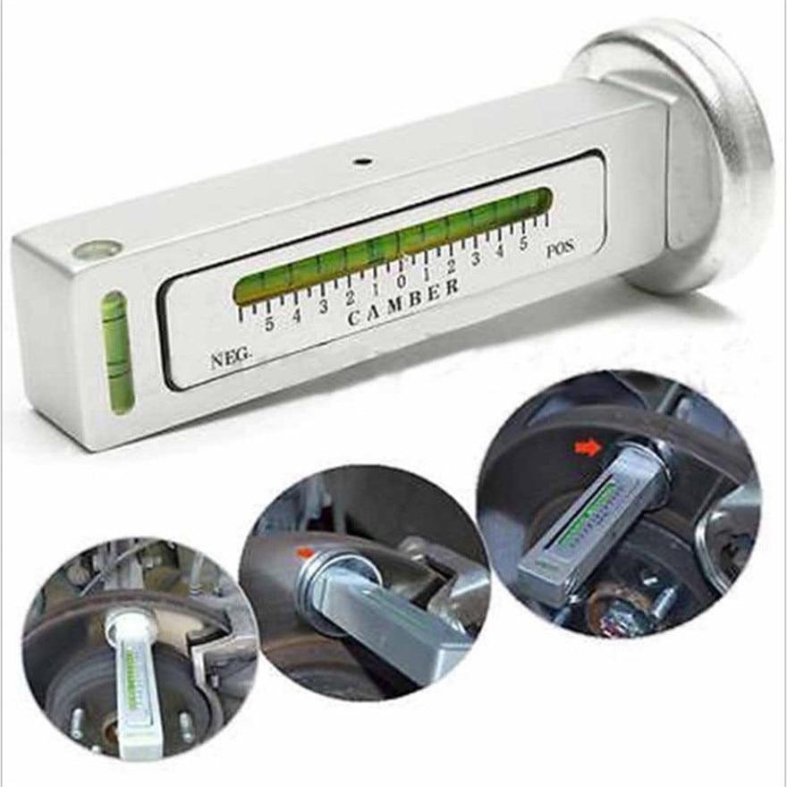 Four Wheel Alignment Magnetic Level Level Camber Adjustment Aid Magnet Four Wheel Alignment Level Locator Level
