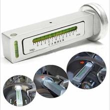 Четыре колеса выравнивание магнитного уровня развал Регулировка помощи магнит четыре колеса Выравнивание Уровня локатор уровень