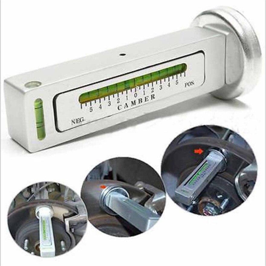 Выравнивание четырех колес уровень магнитного развала Регулировка помощи магнит выравнивание четырех колес уровень локатора