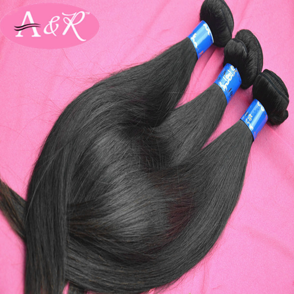 Sally Beauty Supply Hair Extensions 3 Bundles Lot Malaysian Straight Hair Weft 100 Human Real Hair On Aliexpress Alibaba Group