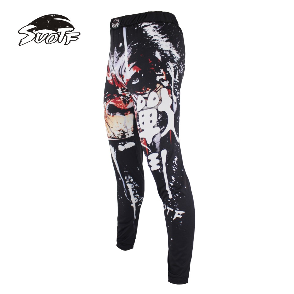 SUOTF Gorilla Healthy Boxing Relaxation Elasticity Pants Boxing Soup Pants Matching muay thai boxing MMA cheap mma shorts