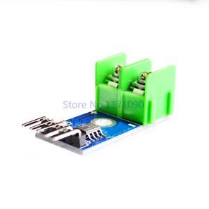 Image 2 - MAX6675 Module + K Type Thermocouple Thermocouple Senso Temperature Degrees Module for arduino