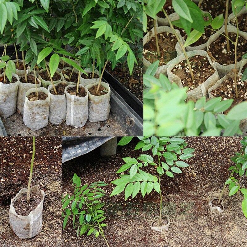 666 colours Garden Storage Bag colours Growing Bags Grass Leaves Bag Home Garden Supplies toddler s world colours