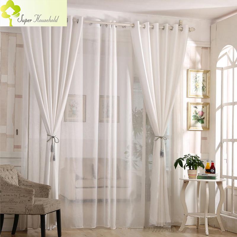 modele rideau chambre perfect parure de lit en coton avec taie partir de x cm with modele. Black Bedroom Furniture Sets. Home Design Ideas