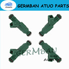 New Manufactured 4PCs Fuel Injector 42lb EV1 For Chevrolet Pontiac Ford TBI LT1 LS1 440cc For BMW Part No#0280155968