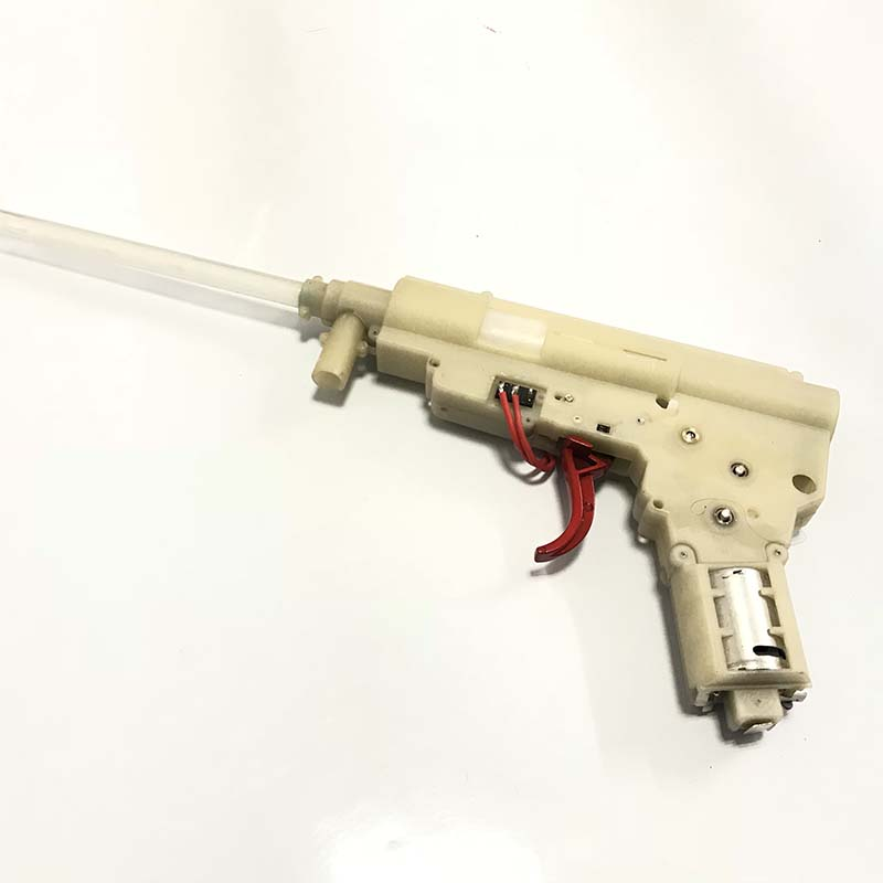 Zhenduo toys EM4 gearbox Toy Gun Accessories Free Shipping ...