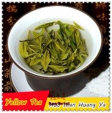 Бутоны huangya хо ранней шань huoshan желтые органический здоровья весной китай
