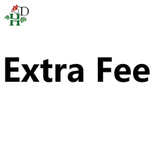Extra Fee this link will not send anythings, pay the extra fee of the optional function or adjust the extra change shipping cost extra shipping fee extra refund money