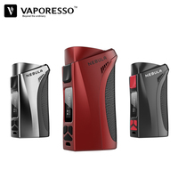 Original Vaporesso Nebula Kit 100W TC Mod With 4ml Veco Plus Tank Electronic Cigarette Vape Starter