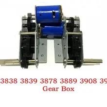 Henglong 1//16 6.0 RC Tank Ultimate II HL59mm Gearbox 3838//39 3878 3889 3908 3918