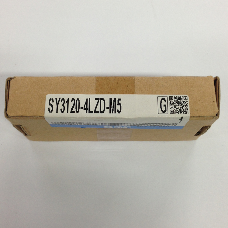 BRAND NEW JAPAN SMC GENUINE VALVE SY3120-4LZD-M5 brand new japan smc genuine valve sy3120 5lzd c4