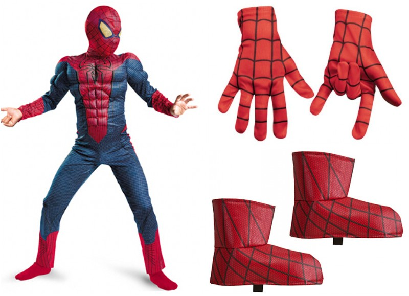 Top 10 Marvel Spider-Man Suits - Geek Culture Countdown ...
