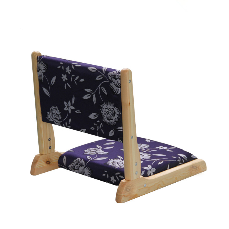 Aliexpress.com : Buy (2pcs/ Lot) Japanese Meditation Chairs Folding Legs  Living Room Furniture Design Floor Legless Zaisu Tatami Meditation Chairs  From ...