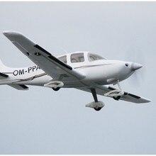 Cessna SR 22 rc PNP EPO-1400mm winspan