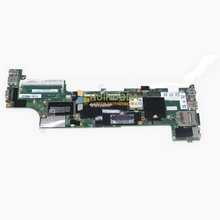 04X5168 VIUX1 NM-A091 For lenovo Thinkpad X240 laptop motherboard core i3 CPU onboard