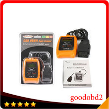 цена на Auto Car Care Memoscanner automobile Diagnostic Tool  Vgate VC310 Compact Universal ODBII Auto Scanner Code Reader