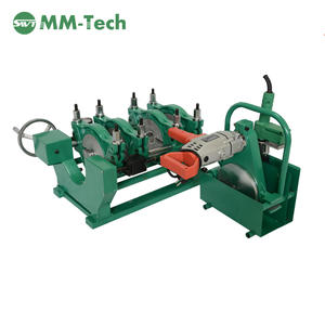 sale of manual thermofusion machine and service