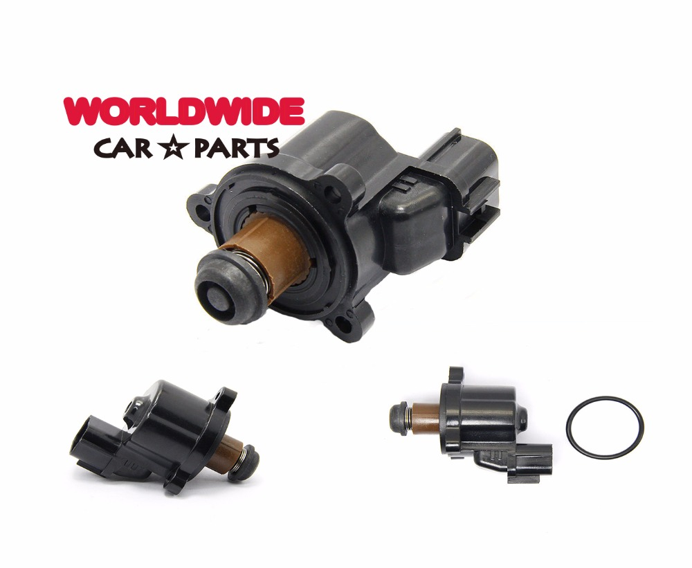 Pour MITSUBISHI Chrysler Dodge Air Control Valve IACV MD628174 MD613992 MD619857 1450A116 avec joint o-anneau
