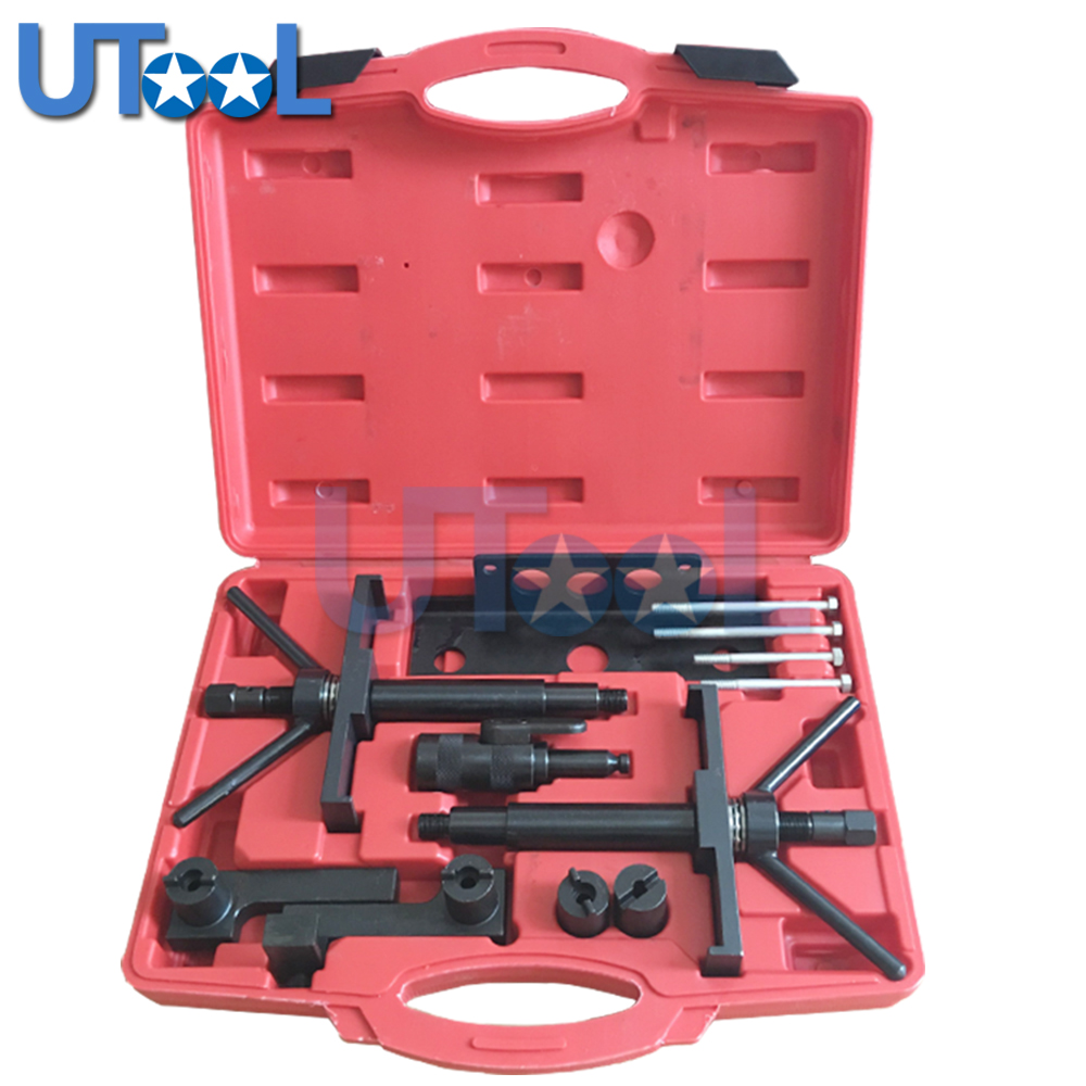 Engine Timing Tools For Volvo S40 S80 XC60 XC90 2.4L 2.5T Engine Camshaft Locking Tool Set free shipping 1set volvo s60 s80 xc60 xc90 camshaft eccentric shaft position sensor wiring harness connector 174357 2 368523 1