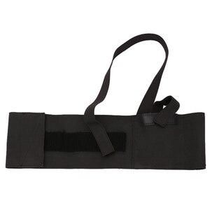 Free Shiping 2018 Hotsell Outdoor Deep Concealment Shoulder Holster Underarm Gun Holster For Men And Women Fits Gun Glock